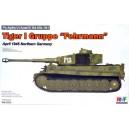 Tiger I Gruppe Fehrmann