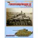 The Panzerkampfwagen III at War