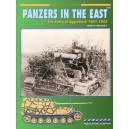 Panzers in the east