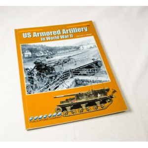 US Self-propelled Artillery in Combat 1942-45