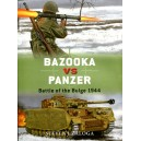 Bazooka vs Panzer - Battle of the Bulge 1944