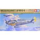 Messerchmitt Bf-109G-6 New Tool