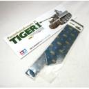 Tiger I Neck Tie