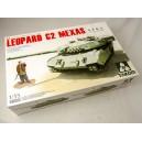 Canadian MBT Leopard C2 Mexas
