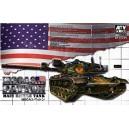 M60A3 Patton Tank