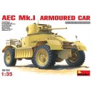 AEC Mk.1 Armoured Car