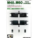 M48 & M60 Track Workable