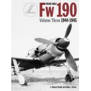 Focke-Wulf Fw 190 Volume Three 1944-1945