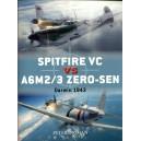 Spitfire VC vs A6M2/3 Zero-sen Darwin 1943
