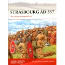 Strasbourg AD 357 The victory that saved Gaul