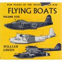 Flying Boats Volume Five