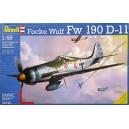 Focke Wulf Fw 190 D-11
