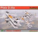 Pfalz D.IIIa COMBO!