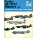 Soviet Air Force Fighters Part 1