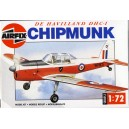 De Havilland DH C-1 Chipmunk
