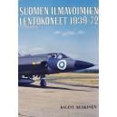Suomen Ilmavoimien Lentokoneet 1939-72