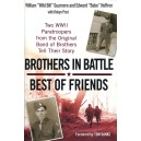Brothers In Battle, Best of Friends - saknar skyddsomslag