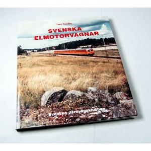 Svenska Elmotorvagnar