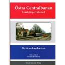 Östra Centralbanan - Linköping-Hultsfred