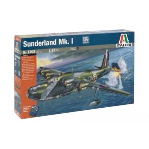 Sunderland Mk.I