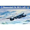 Messerschmitt Me-262B-1a/U1