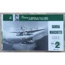 Savoia Marrchetti S.55 X