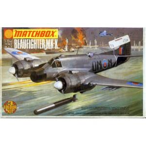 Beaufighter MK-X