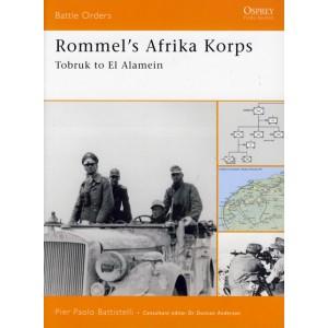 Rommel´s Afrika Korps