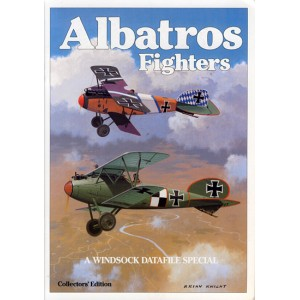 Albatros Fighters