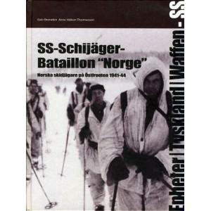 SS-Schijäger-Bataillon Norge