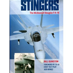 Stingers - The McDonnell Douglas F/A-18