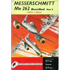 Messerschmitt Me 262 Described Part 2