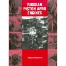 Russian Piston Aero Engines