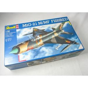 MiG-21 M/MF Fishbed