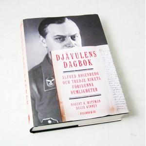 Djävulens dagbok
