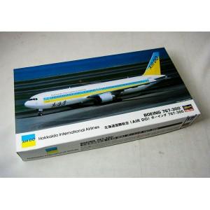 Boeing 767-300 Hokkaido International Airlines