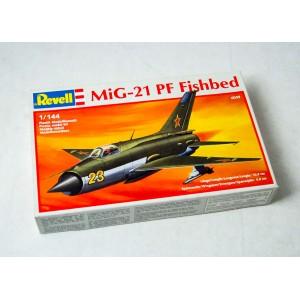 MiG-21 PF Fishbed