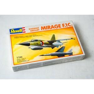 Mirage F.1 C