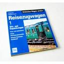 Deutsches Wagen-Archiv: Reisezugwagen, Band 1