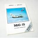 MiG-15 All Variants