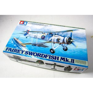 Fairey Swordfish Mk.II wheels