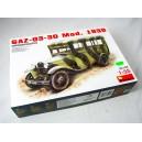 GAZ-03-30 Mod. 1938