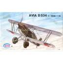 Avia B534 IV. Serie