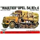 Maultier Opel Sd.Kfz.4