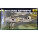 Bucker Bu 133 Jungmeister