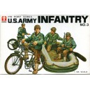 U.S. Army Infantry No.3