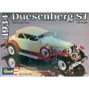1934 Duesenberg SJ