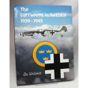 The Luftwaffe in Sweden 1939-1945