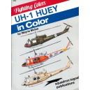 UH-1 Huey in Color