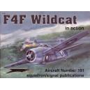 F4F Wildcat in action